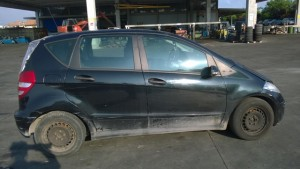 MERCEDES-BENZ  A 150 DEL 2004 1498cc.