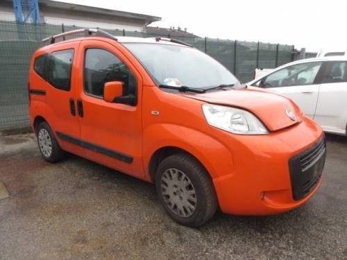 FIAT  QUBO DEL 2010 1368cc.