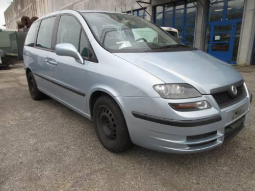 FIAT  Ulysse DEL 2006 2179cc. JTD