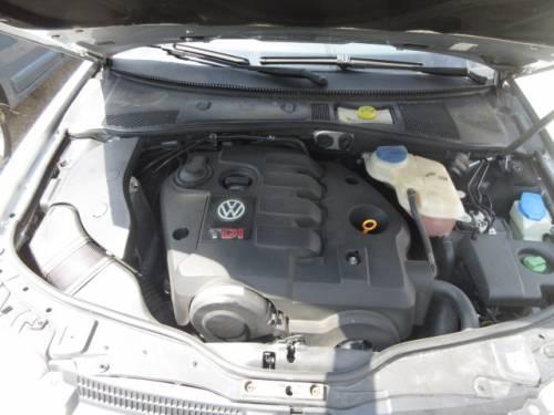 VOLKSWAGEN  Passat DEL 2003 1900cc.