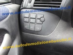 FIAT  Stilo DEL 2002 1600cc.