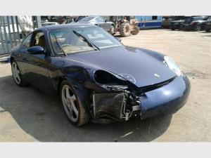 PORSCHE  911 (997) DEL 2000 3387cc.