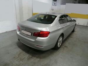 BMW  S.5 E39 DEL 2000 1995cc.