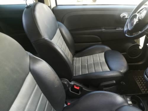 FIAT  500 DEL 2008 1248cc. mtjet