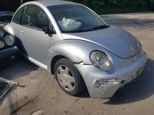 VOLKSWAGEN  New Beetle DEL 2002 1896cc.