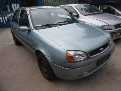 FORD  Fiesta DEL 2001 1242cc.