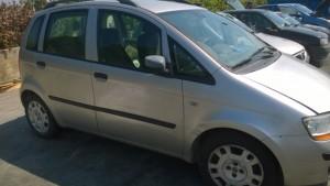 FIAT  Idea DEL 2004 1248cc.