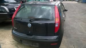 FIAT  Punto DEL 2004 1242cc.