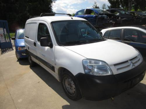 CITROEN  Berlingo DEL 2005 1868cc.