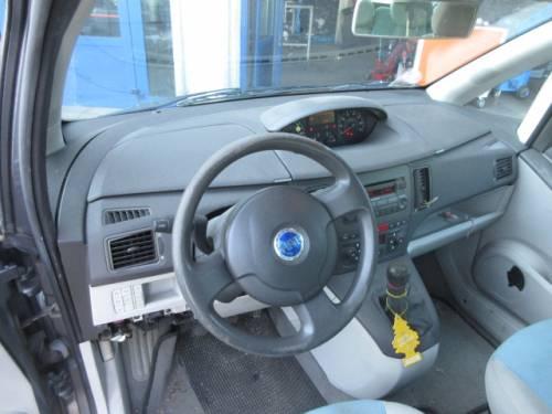 FIAT  Idea DEL 2004 1248cc. MJET