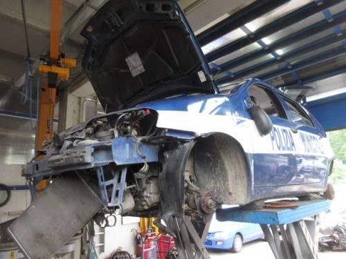 FIAT  Punto DEL 2002 1910cc. JTD