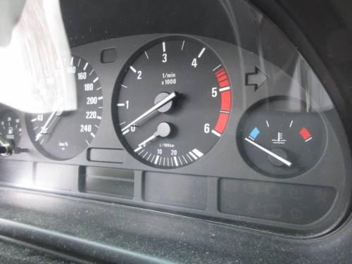 BMW  530 DEL 2000 2926cc.