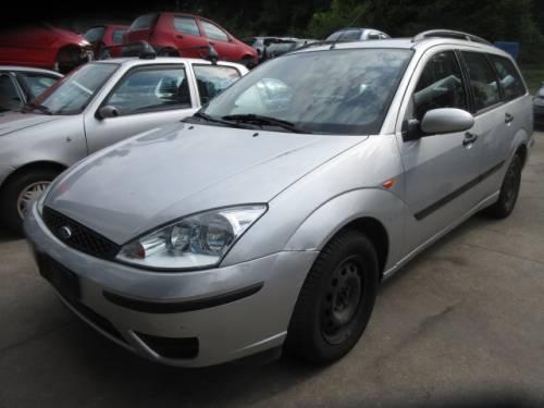 FORD  Focus DEL 2003 1800cc. TDCI