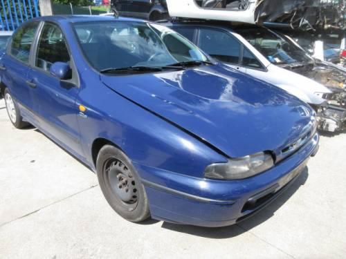 FIAT  Brava DEL 1999 1581cc.