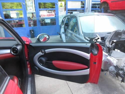 MINI  Cooper DEL 2007 1598cc.