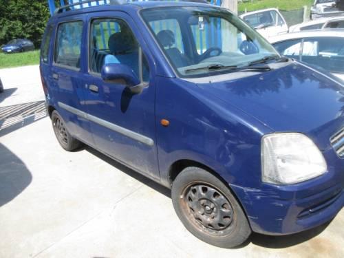 OPEL  Agila DEL 2002 973cc.
