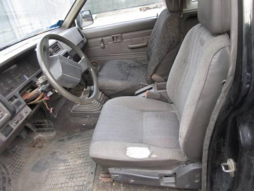 NISSAN  King Cab DEL 1991 2494cc. TD