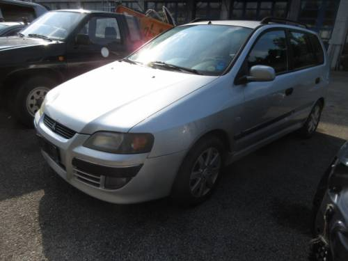 MITSUBISHI  Space Star DEL 2006 1870cc. DID