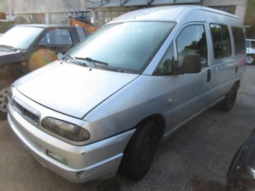 FIAT  Scudo DEL 2003 1997cc. JTD