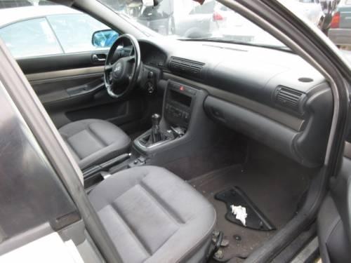AUDI  A4 DEL 1999 1896cc. TDI