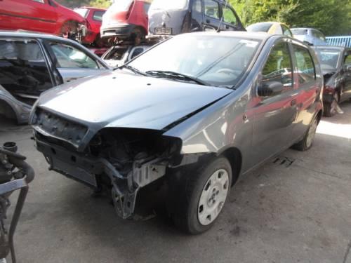 FIAT  Punto DEL 2005 1248cc. MJET