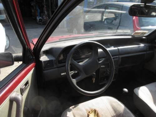 FIAT  Uno DEL 1990 1000cc.