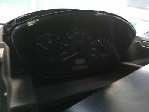 CHEVROLET  Matiz DEL 2008 796cc.