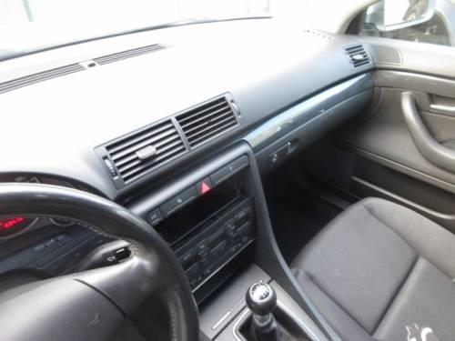 AUDI  A4 DEL 2004 2496cc. TDI