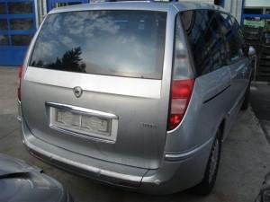 LANCIA  Phedra DEL 2003 2179cc.