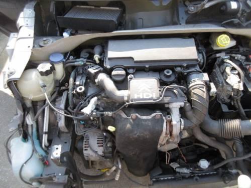 CITROEN  C2 DEL 2004 1398cc. HDI