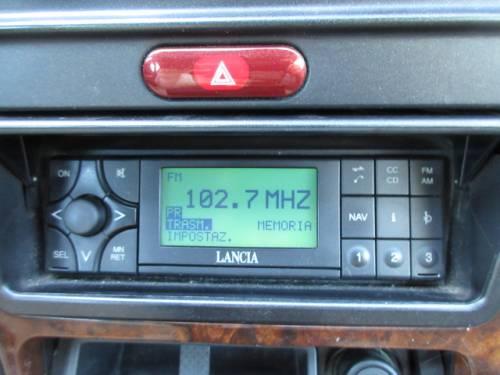 LANCIA  K DEL 1999 1998cc.