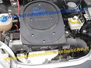 FIAT  600 DEL 2005 1108cc.