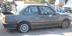 BMW  320 DEL 1987 1991cc. 2.0 6 CILINDRI