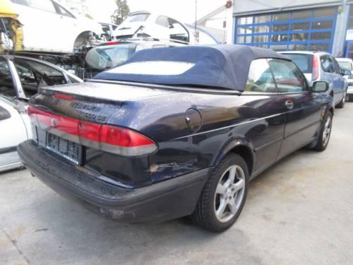 SAAB  900 DEL 1996 1985cc.