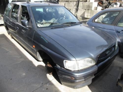 FORD  Escort DEL 1993 1597cc.