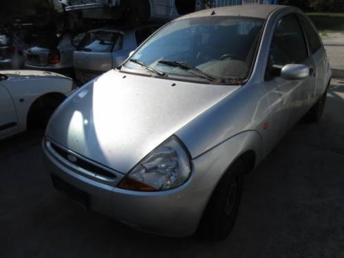 FORD  Ka DEL 2002 1300cc.