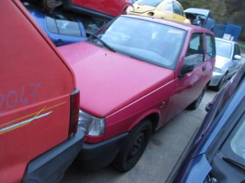 AUTOBIANCHI  Y10 DEL 1996 1108cc.