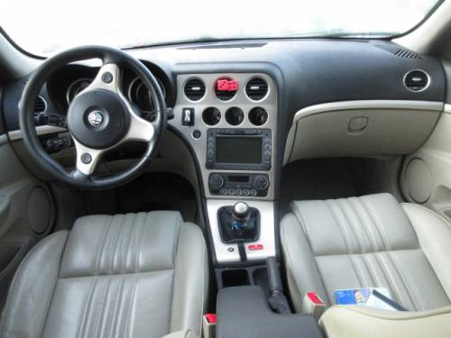 ALFA ROMEO  159 DEL 2006 2387cc.