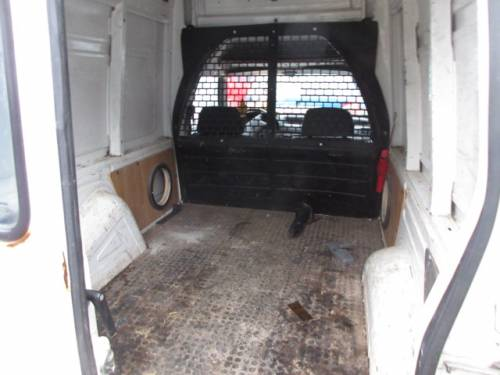 FIAT  Fiorino DEL 1998 1400cc.