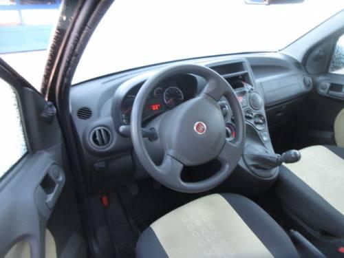 FIAT  Panda DEL 2010 1242cc. 8v