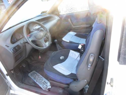 FIAT  Punto DEL 1999 1700cc. TD