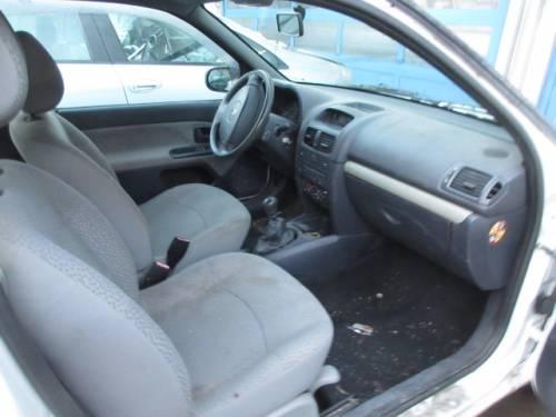 RENAULT  Clio DEL 2005 1150cc.