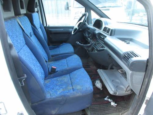 FIAT  Scudo DEL 2004 2000cc. JTD