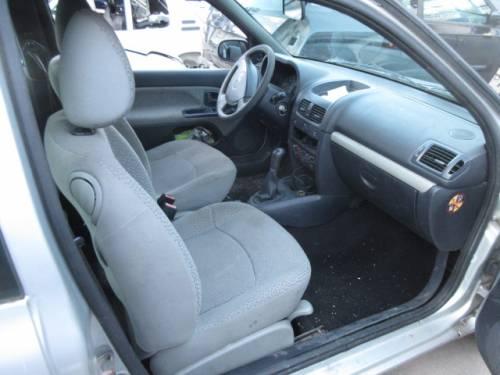 RENAULT  Clio DEL 2006 1461cc. TDCI