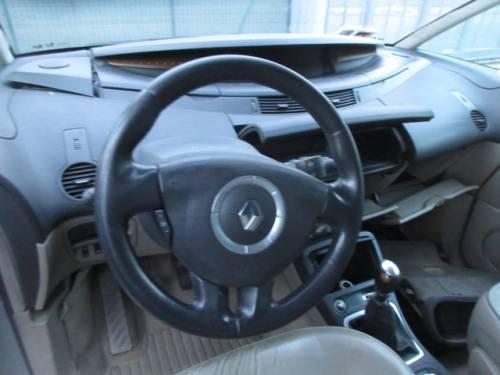 RENAULT  Espace DEL 2007 1995cc. TD