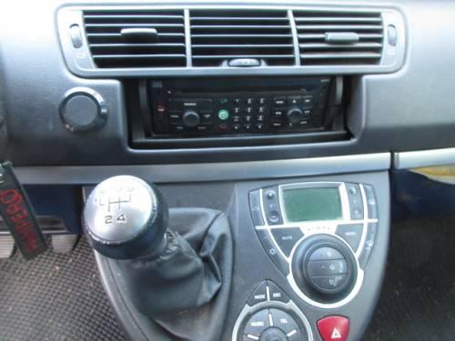 FIAT  Ulysse DEL 2005 1997cc. JTD