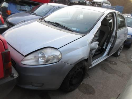 FIAT  Grande Punto DEL 2005 1248cc. MJD