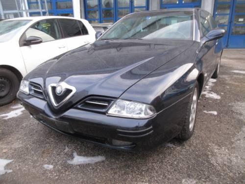 ALFA ROMEO  166 DEL 1999 2387cc.