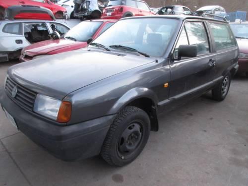 VOLKSWAGEN  Polo DEL 1992 1043cc.