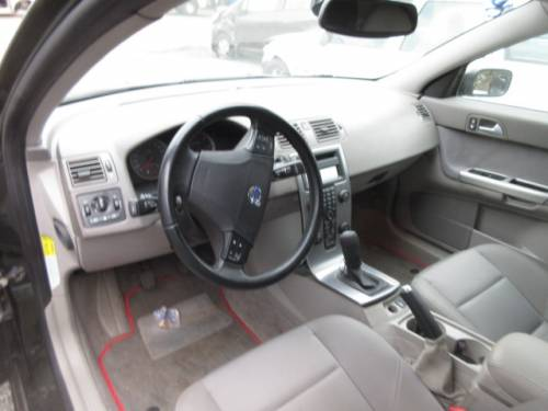 VOLVO  S40 DEL 2005 1997cc.